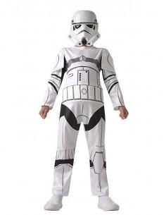 Disfraz Stormtrooper Star Wars infantil