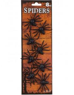 Set arañas