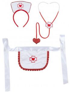 Set enfermera sexy