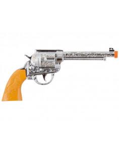 Revolver vaquero