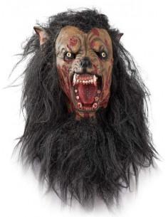Máscara de Lobo terrorífico