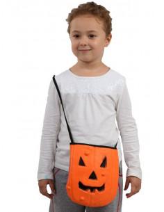 Bolso Halloween calabaza