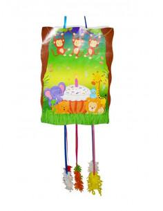 Piñata grande para celebraciones