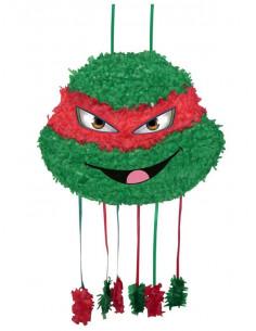 Piñata mediana Tortuga Ninja