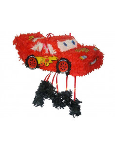 Piñata Rayo McQueen Cars