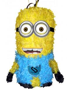 Piñata Minion 3D