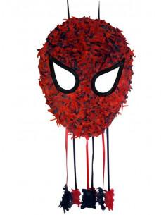 Piñata Spiderman mediana