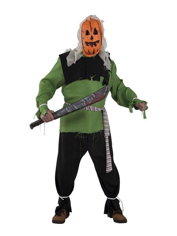 Disfraz espantapjaros Halloween Comprar en Tienda Disfraces Bacanal