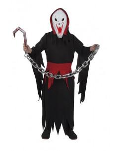 Disfraz Scream niño