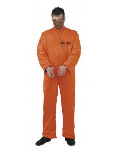 Disfraz Hannibal Lecter