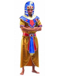 Disfraz adulto egipcio
