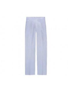 Pantalón de peñista con pinzas