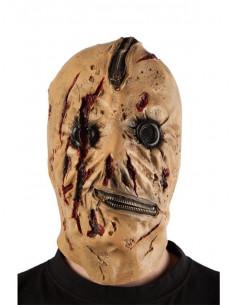 Máscara asesino Halloween