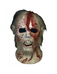 Máscara Caminante Beard The Walking Dead