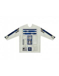 Camiseta R2D2 niño