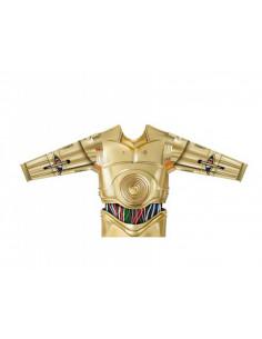 Camiseta C3PO infantil