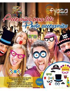 Accesorios Photocall fiesta