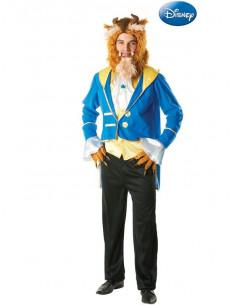 Disfraz Bestia Disney adulto
