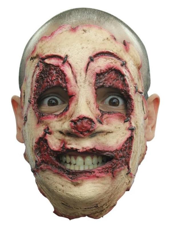 Máscara de látex Serial Kiler Halloween (2)