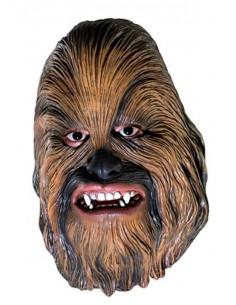 Mascara de Chewbacca adulto