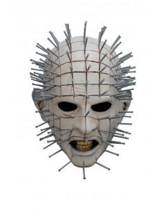 Máscara Pinhead Hellraiser de látex