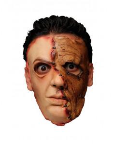 Máscara de Cara Cosida látex