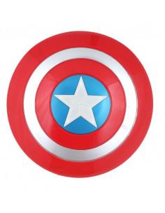 Escudo Capitán America luz y sonido