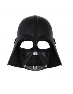 Máscara Darth Vader infantil económica
