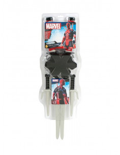 Set armas Deadpool Marvel