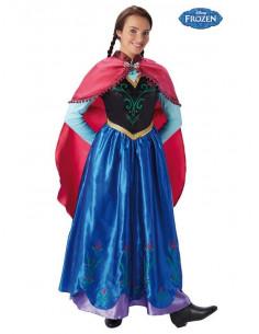 Disfraz Anna Frozen mujer