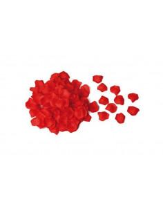 Pétalos rojos