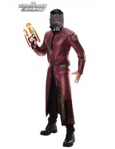 Disfraz Star Lord para adulto