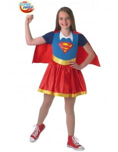 Disfraz SuperGirl para niña