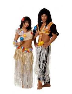 Disfraz Hawaiano para hombre