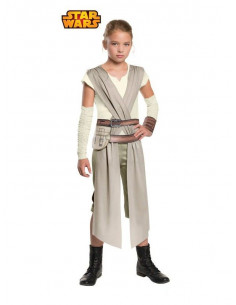Disfraz Rey Star Wars Episodio 7 infantil
