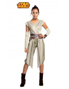 Disfraz Rey Star Wars para mujer