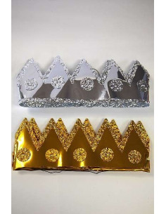 Corona de príncipe