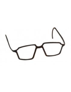 Gafas sin cristales