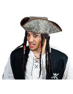 Sombrero de pirata Jack