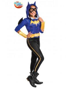 Disfraz Batgirl para niña
