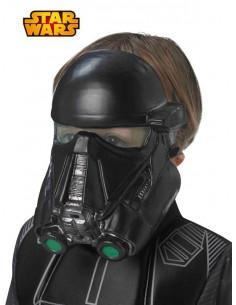 Máscara Death Trooper Star Wars infantil