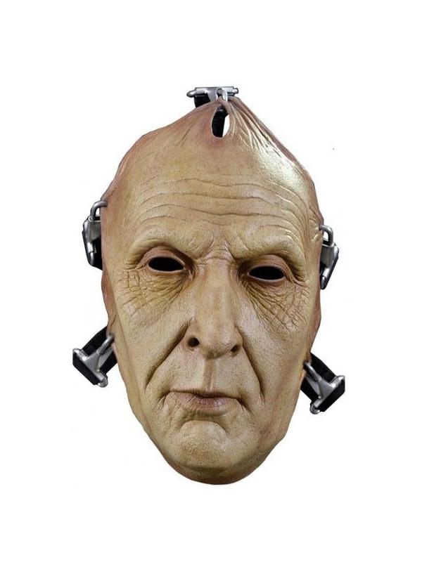 Máscara Jigsaw Pulled Flesh Saw Comprar En Tienda Disfraces Bacanal