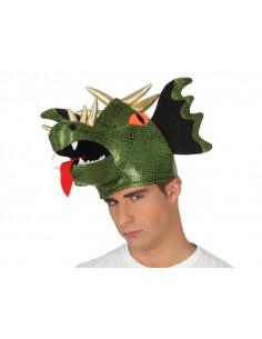 Gorro de dragón