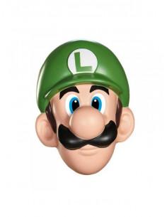 Máscara Luigi adulto
