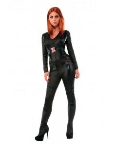 Disfraz Viuda Negra Vengadores