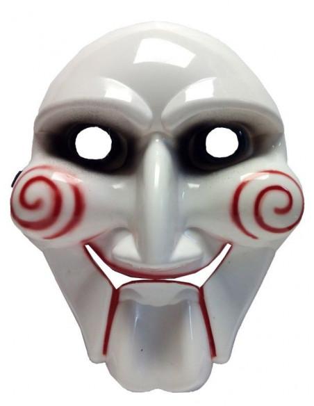 Máscara Saw Película Comprar En Tienda Disfraces Bacanal