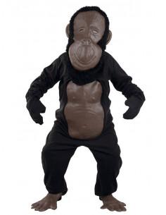 Disfraz gorila gigante