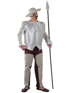 Disfraz de Don Quijote adulto