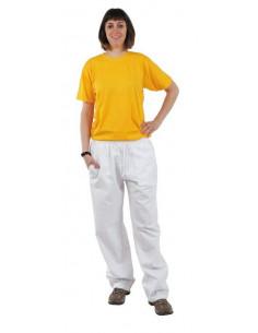 Pantalón para peñas de algodón