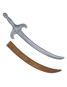 Espada Árabe Medieval